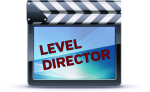 Level Director logo