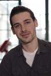 Nicholas Lister headshot