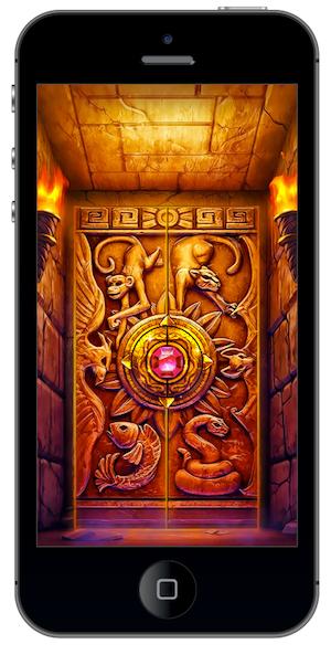 Tomb Breaker Doors