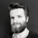 Olaf Morelewsk headshot
