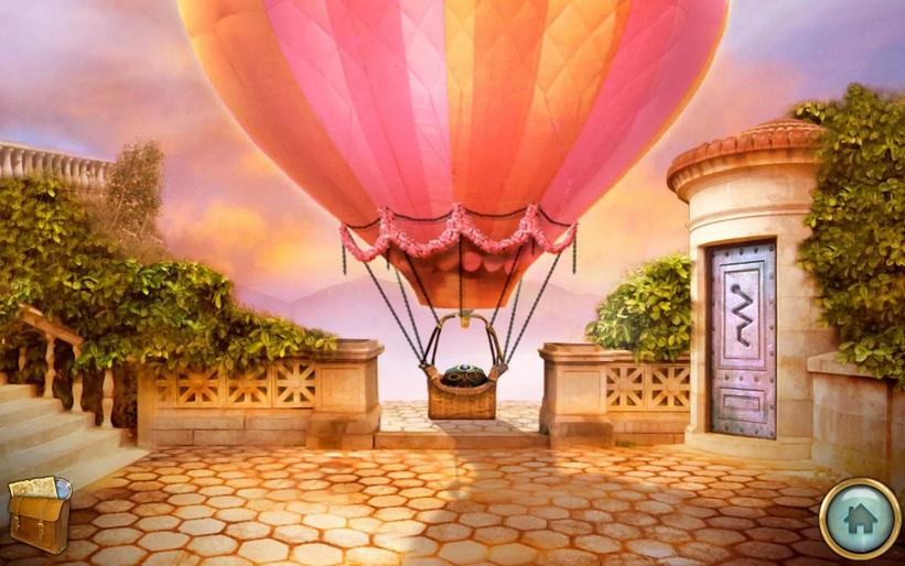 Mosaika screenshot