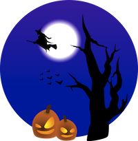 Halloween apps icon