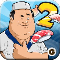 Sushi Friends 2: World icon