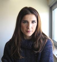 Elpida Voulgari headshot