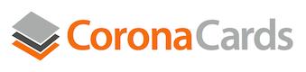 CoronaCards logo
