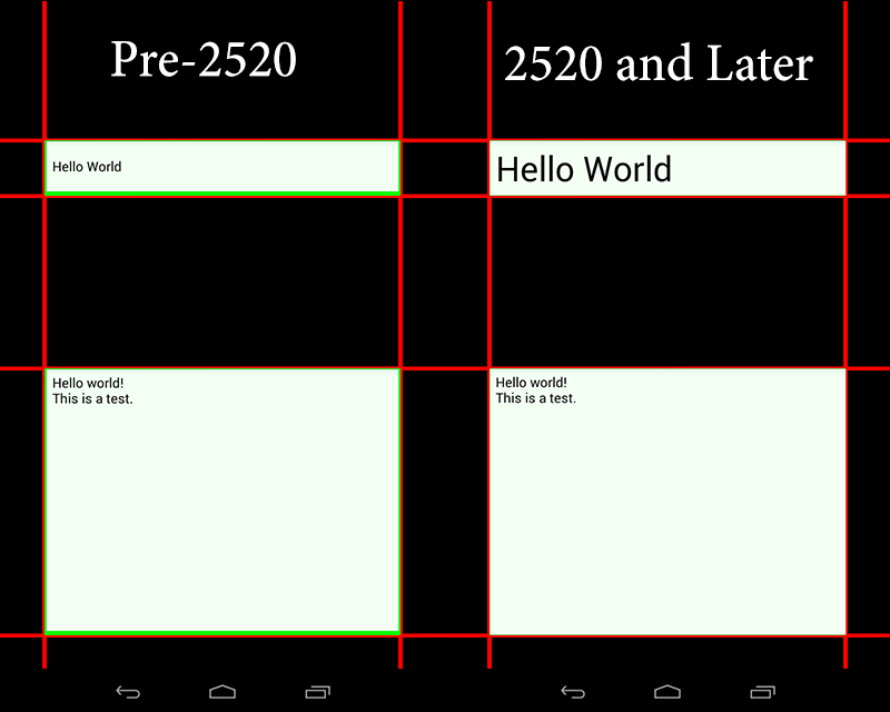 textfieldsizechanges