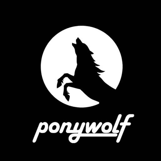 Ponywolf