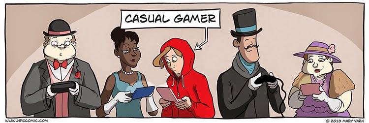 casual-gamer